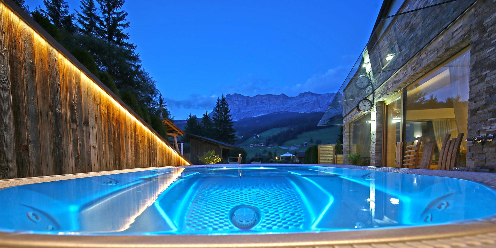 Hotel Dolomiti La Villa